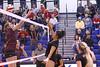 IMG_8050 (SJH Foto) Tags: girls volleyball high school garnet valley hempfield hs team net battle spike block action shot jump midair