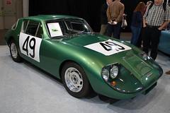 1965 Austin Healey Le Mans Sprite replica 1300cc - Lancaster Insurance Classic Motor Show 2017 - Birmingham NEC (anorakin) Tags: 1965 austinhealey lemans sprite replica 1300cc lancasterinsuranceclassicmotorshow 2017 birmingham nec