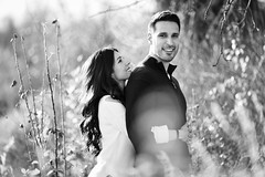 New on the blog: http://www.onlybyjeannephotography.com/blog/2017/11/maria-chase-engagement (Only by Jeanne Photography) Tags: bnw bw bokeh bokehful bokehlicious onlybyjeannephotography photography engaged engagement beautiful couple arvada colorado portraiture portrait handsome
