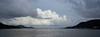 quiet island (Steve only) Tags: hasselblad xpan 445 454 45mm f4 rangefinder kodak pro image 100 film epson gtx970 v750 snap landscape island 梅窩 sea sky cloud