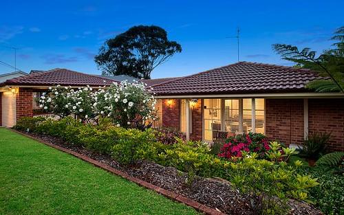 25 Freeman Av, Castle Hill NSW 2154