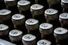 Typewriter (ruimc77) Tags: sigma 18250mm f3563 dc macro hsm sigma18250mmf3563dcmacrohsm nikon d5200 nikond5200 triunfo pe pernambuco brasil brazil sertão sertao interior micro máquina maquina escrever datilografar typewriter old history história historia