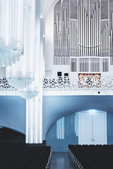 paulinum i. (jantschatschula) Tags: architecture white church paulinum germany leipzig university opening 7dwf minimal minimalism out haunting mood moody universität old instawalk