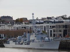 Maillet Brézé (BOSTO62) Tags: ship maillébrézé croiseur frenchship destroyer navire