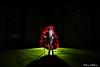 St NiCoLaS (Meli's Eye) Tags: st nicolas saint santa clause claus light painting lightpainting lumiere luz peinture pintura color melisa lefebvre photo photography photographie nikon 750