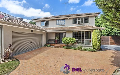 5 Rola Close, Endeavour Hills Vic