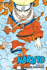 PDF Naruto: 3-in-1 Edition, Vol. 1 (Uzumaki Naruto / The Worst Client / Dreams) Trial Ebook (ebook salesOFDRCEY7OOIPZ2TB37N7537LJR) Tags: pdf naruto 3in1