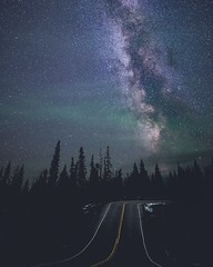 Milkyhighway (vaibhav.pandeys) Tags: galaxy milkywayphotos nikon yourshotphotographer nature travel highway longexposure nightscape nightsky stars astrophotography nightphotography milkyway