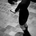 Girl with Candy Bowls / Jeune femme qui apporte des friandises