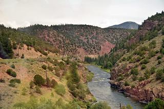 Colorado - Colorado River