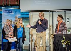 Climathon 2017, Zurich, Switzerland