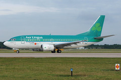 Aer Lingus - Boeing 737-548 - EI-CDG 'St Moling / Molling' (Andy2982) Tags: airliner aerlingus boeing737548 eicdg stmoling molling cn257382261 manchesterairport