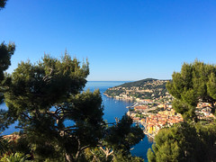 Villefranche-sur-Mer (Cjin99) Tags: villefranchesurmer city nature architecture france fr water bay sea spring mediterranean