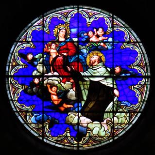St. Martin church - Bologna