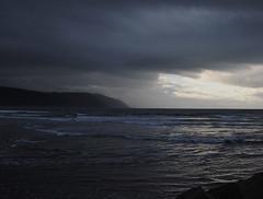 Pacific ocean sunrise (podicep) Tags: pacificocean sunrise crescentcity california