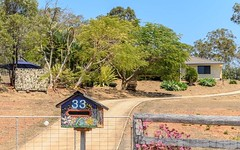 33 Lincoln James Drive, Burua QLD