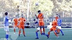 TorreLevante-PaiportaCF 0-0, J15 (Ra)