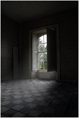 the master's chambers (Steven Kuipers) Tags: creepy shadows decay urbanexplore urbex abandoned asylum psychiatrichospital hospital
