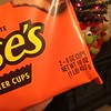 Xmas snacks (the ghost in you) Tags: reese's cereal chex luckycharms cocoapuffs christmas