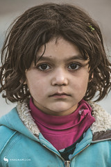 Innocent Kid (hisalman) Tags: cute girl kid child innocent lovely adorable eyes pakistan culture hunza northern poverty face closeup portrait