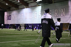 Not a Drop of Heavy Dew Here! (NUbands) Tags: b1gcats numb marching band northwestern university wildcat evanston chicago illinois music students education