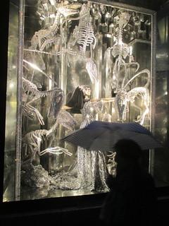 Bergdorf Goodman - American Museum of Natural History Decor 3747