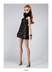 Vanessa P. (L.Royalty55) Tags: fashionroyalty fr2 fr fr3 vanessa perrin metalmaven shantommo doll integritytoys it