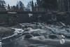 Latokartano bridge (Storm'sEndPhoto) Tags: 2016 anselsiegenthaler stormsendphotography stormsendphoto d750 finland latokartanonkoski nikon nikonphotography salo sigma1770mmf28 sigmalens suomi perniö latokartano satakunta silta bridge rapids koski
