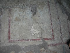 La latrina Romana di via Garibaldi _04