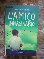 186 (en-ri) Tags: matthew dicks libro romanzo verde sony sonysti giunti edizioni casa editrice editore