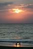 friends in the light (dorameulman) Tags: light friends sunrise dawn beach ocean seaside sea sky silhouette gardencity southcarolina haiku poem dorameulman canon7dmark11 canon