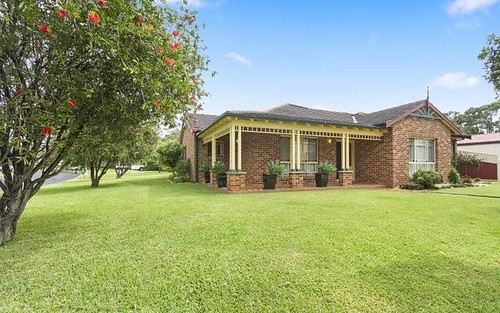 13 Finch Place, Sussex Inlet NSW