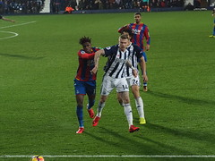2017-12-02_WestBrom22 (Ungry Young Man) Tags: football birmingham westbrom baggies crystalpalace hawthorns stadium arena ground groundhopping england fussball platz stadion premierleague