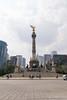 El Ángel de la Independencia (takashi_matsumura) Tags: el ángel de la independencia paseo reforma ciudad mexico df nikon d5300 statue sigma 1750mm f28 ex dc os hsm