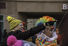 look Marv there's the float (TAC.Photography) Tags: clowns parade detroit colors humor funny fun outdoors thanksgiving day photography tomclark tomclarkphotographycom tacphotography d7100