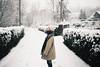 The First Snow (worteinbildern) Tags: winter snow first alwaysstill