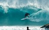 DSCF5773 (gleeson.stephen) Tags: rainbowbay surfphotography fujix snapperrocks kirra tubed pointdanger goldcoast greenmountbeach surfinglife waves coolangatta gcsurfgirls surf longboard