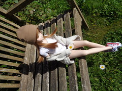 Smart Doll Fruit Picking Trip! (Missy_Crane) Tags: smart doll smartdoll danny choo sd13 ttya cute kawaii vinyl nine9 style bjd