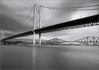 Forth Road and Rail Bridges_G5A5130