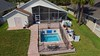 Aerial-view-custom-spa-and-deck-c-section-palm-coast (aguapools012) Tags: palmcoast customspa aguapools poolbuilders