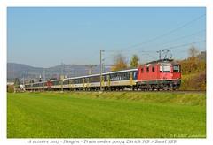 """Train ombre Re 4/4"""" - Itingen (CC72080) Tags: re420 re44 npz locomotive train intercité ice itingen"""