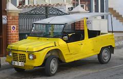Citroen Mehari (D70) Tags: citroen mehari the citroën méhari was an offroad compact suv produced by french car maker variant 2cv
