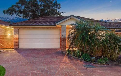 12/264 Windsor Rd, Baulkham Hills NSW 2153
