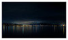 Twilight (merseamillsy) Tags: lightscapelightstwilight night blue shining dark water seascape refelections cityscape shine evening sea clouds