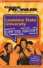 [PDF] ONLINE Louisiana State University (College Prowler: Louisiana State University Off the (BOOKSYZQYYBCAE) Tags: pdf online louisiana