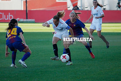 Sevilla FC Femenino - FC Barcelona Femenino-30