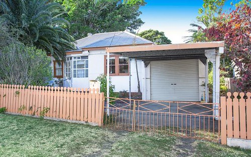 6 Henley Avenue, Kiama NSW