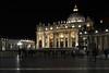 IMG_8961 (aexitwounds) Tags: roma rome italy italia lazio art architecture sanpietro vatican vaticano cupola lights light night dark
