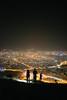 (alexandrabidian1) Tags: night city travel iraq people sky mountains