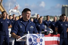 Cutter Escanaba crew offloads more than 12 tons of cocaine (Coast Guard News) Tags: uscg cgc drugs cocaine offload fortlauderdale florida unitedstates us